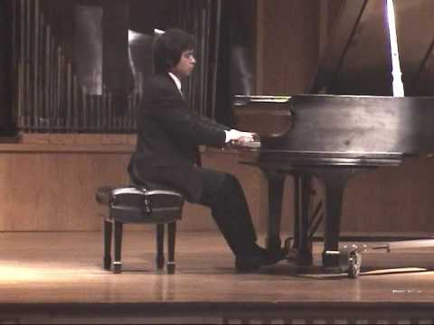 Ravel: Gaspard De la Nuit, Ondine