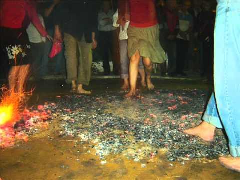 Fire dance (2011)