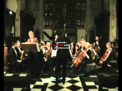 Mass for Soprano, Piano and Orchestra (I-Kyrie)