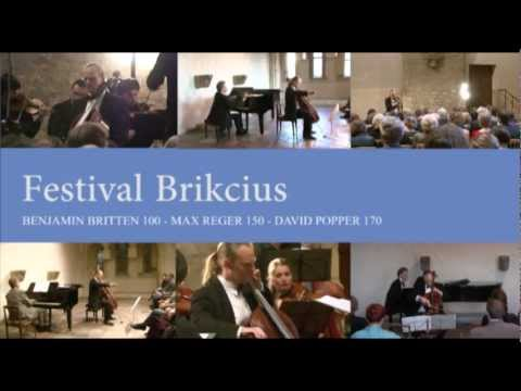 "PF 2013 - Happy New ""FESTIVAL BRIKCIUS"" Year 2013!"