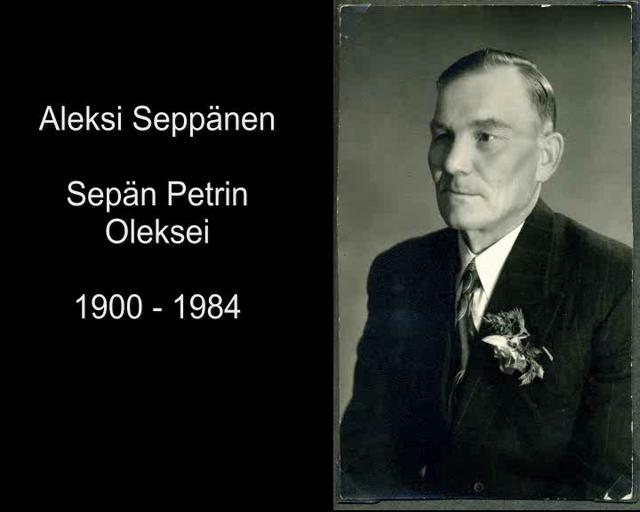 Pappa - My Grandpa
