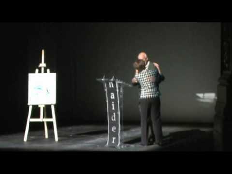 Premios Naider Acción y Compromiso 2010
