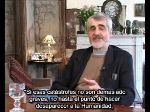 Serge Latouche, gran ideólogo del decrecimiento - 2/2