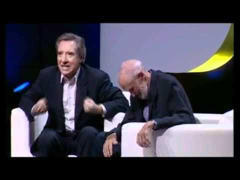 PORelfuturo: Entrevista a José Luis Sampedro (Segunda parte)
