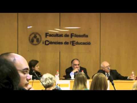 Foro La Democracia en Venezuela.  Parte 3 de 5.