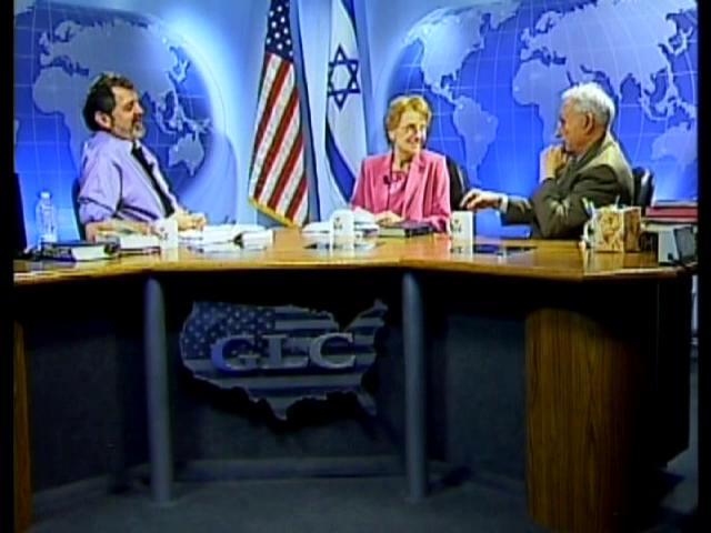 Baruch Ben Daniel on God's Learning Channel
