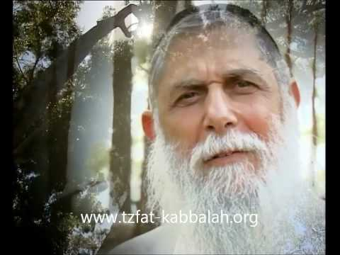 Kabbalah on Moshiach part 1-2
