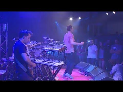 Matisyahu - YouTube Presents - Live Performance