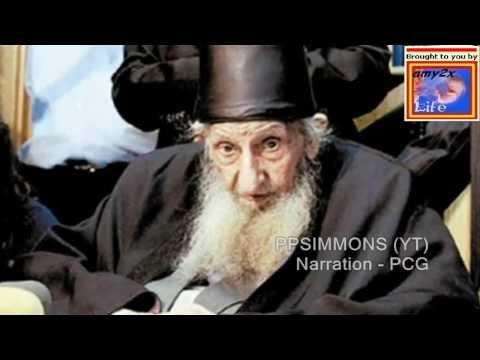 THE RABBI WHO FOUND MESSIAH!