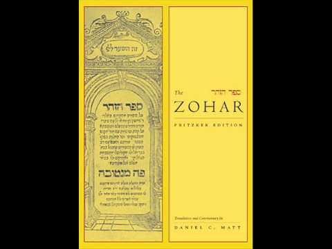 Zohar 1a Part 2