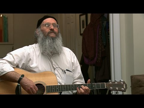 Full Kabbalah Class & Meditation Part 1 | Rabbi Yitzchak Schwartz |  Kabbalah Me Documentary