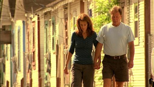 Gary & Diane Heavin: Houston, TX (Secret Millionaire)