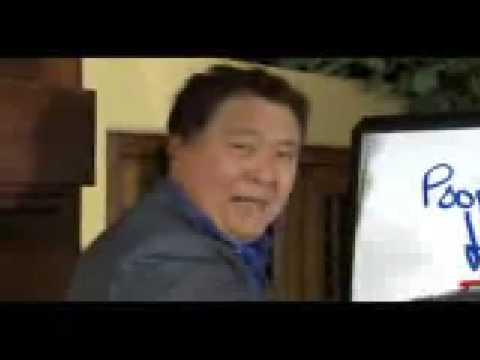 Robert Kiyosaki - The Perfect Business