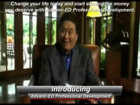 Robert Kiyosaki - Financial Freedom Now - Network Marketing