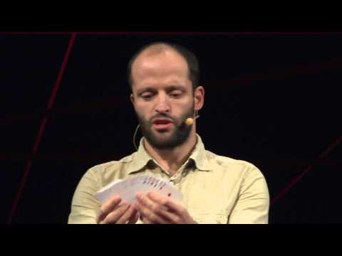 How to become a Memory Master: Idriz Zogaj at TEDxGoteborg