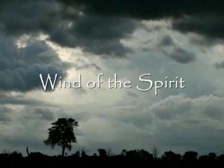 Wind of the Spirit