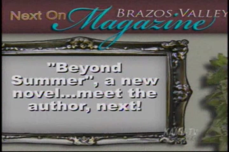 Lisa Wingate's 2010 TV Interview