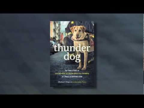 Thunder Dog by Michael Hingson (v1)