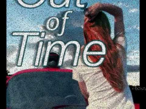 Out of Time_with cover_ releasing June 2012