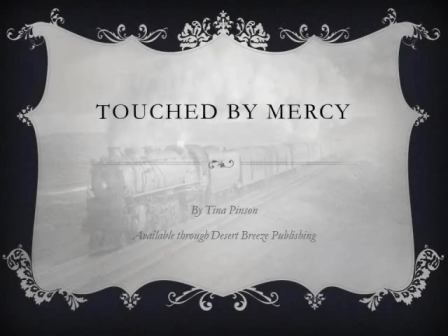 Touched By Mercy