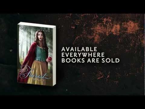 Fairest Beauty by Melanie Dickerson -- Historical Fiction Novel: Retelling the Snow White Fairy Tale