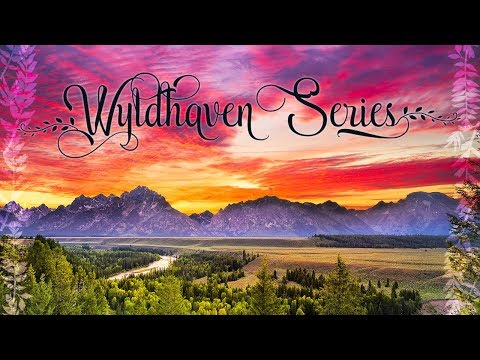 Wyldhaven Series Trailer - Christian Historical Fiction