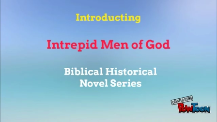 VIDEO-Intrepid Men of God Series