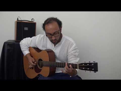 Filippo Cosentino  - All of me - DYN-G-P48 & GIULIA