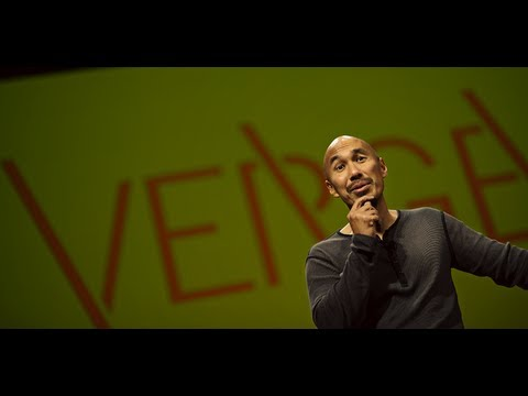 Francis Chan - How NOT To Make Disciples