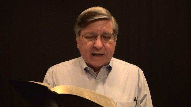 Paul's Model of Disciple Making
