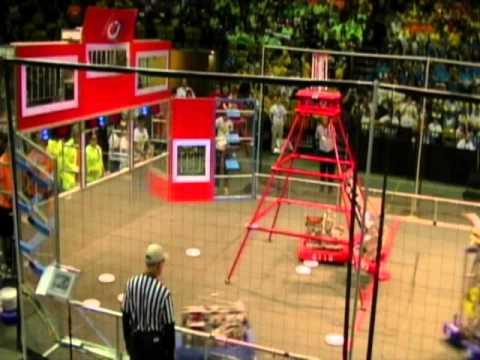 Match 82  FIRST Robotics Orlando Regional