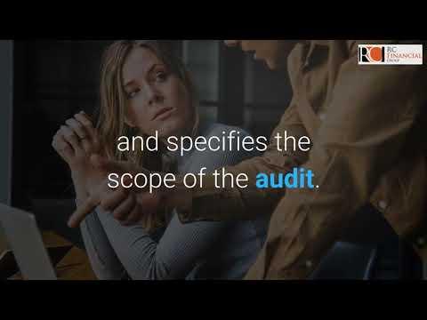 Canada Revenue Agency Tax Audits