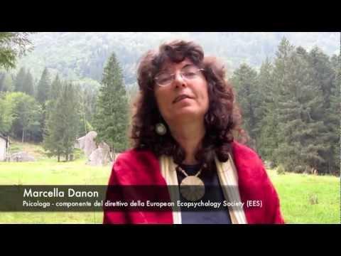 Cos'è l'Ecopsicologia - Intervista a Marcella Danon