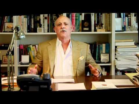 Una via d'uscita per la Terra - Intervista a Jeremy Rifkin