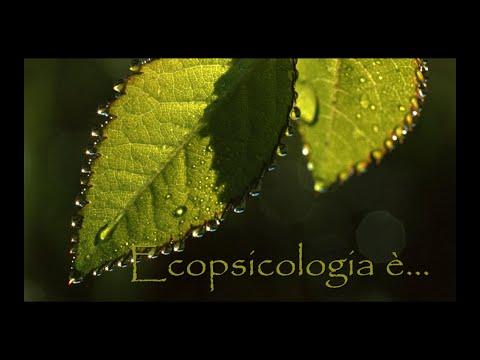Ecopsicologia è