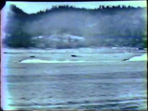 1959 Lake Coeur D'Alene Diamond Cup Heat 1A