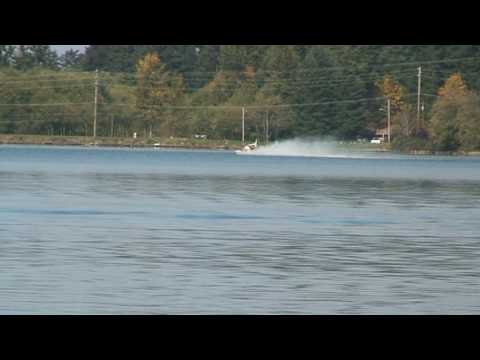 Jo n Jack Y-27 Testing Lk. Tapps 10-24-09 part 1