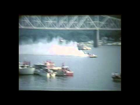 Unlimiteds Detroit Video - Madison 1962