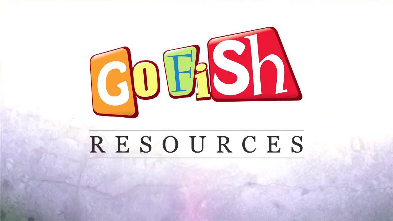 Go Fish - Shine VBS 2014 Teaser