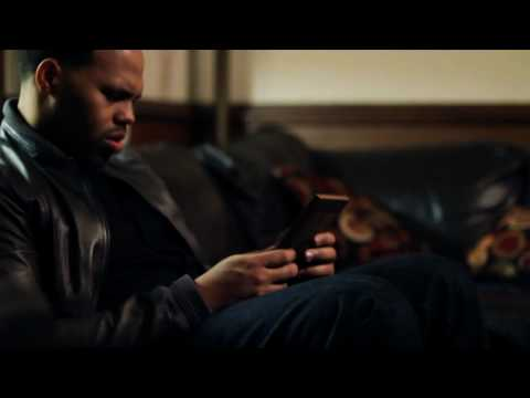 "OFFICIAL VIDEO: ERIC ROBERSON - ""STILL"""