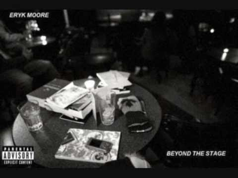ERYK MOORE-BEYOND THE STAGE PROMO