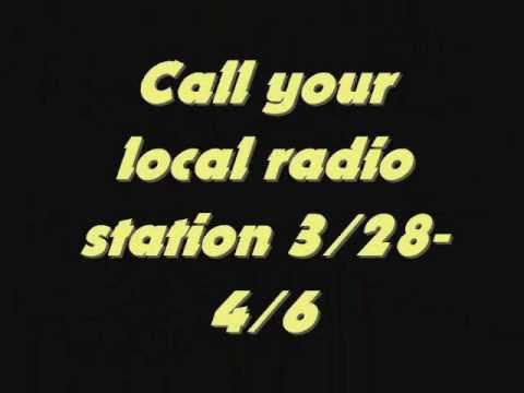 Change the game (radio promo)