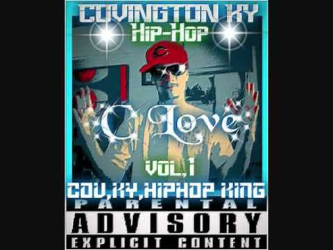 C Love vol,1-Taken the game (Rick Ross diss)