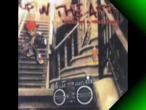Old School Hip Hop Mixtape Soundtrack