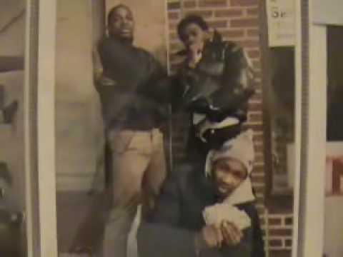 Hip Hop Old Skool Reminisce!