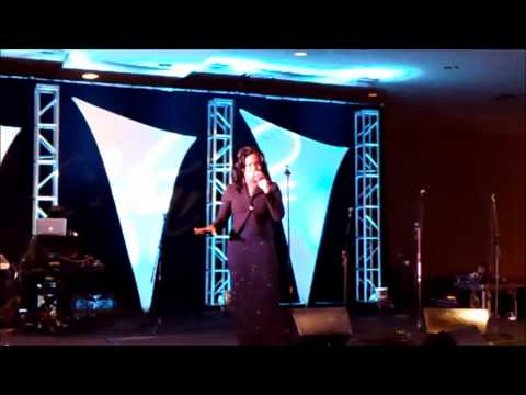 Charles  Presents..The Christmas Holiday & Gospel Concert..Feat. Recording Artist Carla Martin