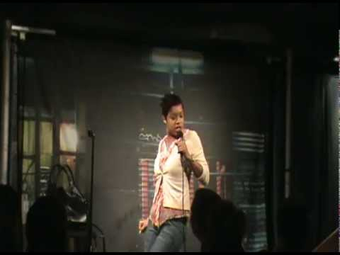 Comedian Shatara Selected Clips