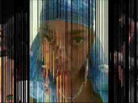 The RevolutionaryDiva Remix Video-Dancehall Ragga Hop