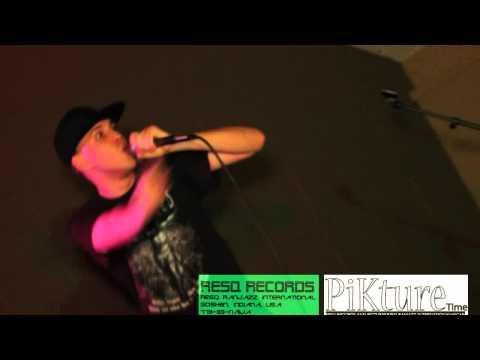 Midwest's Finest: 3CK performs Potholes at Excalibar's Album Release Party