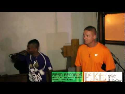 Midwest's Finest: Octane the Hood Apostle performs Evangelism